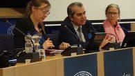 Navas & Cusi Parlamento Europeo