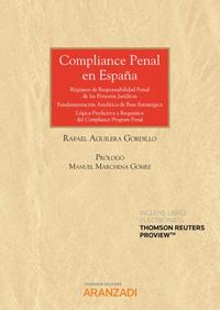 compliance penal libro