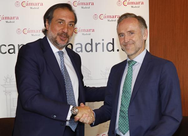Grant Thornton 'Club Cámara Madrid'