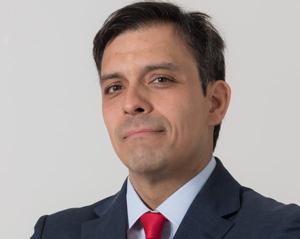 Carlos Vérgez Muñoz