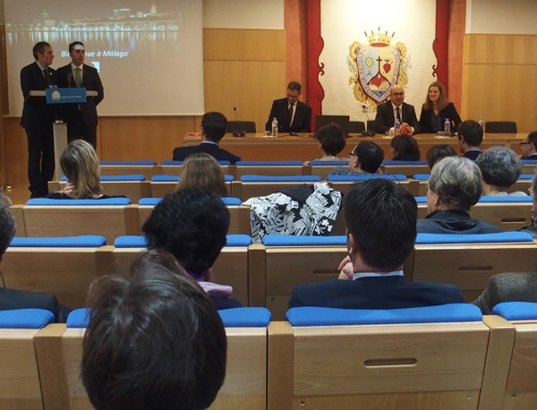 Eurojuris Jurismus ICA Malaga