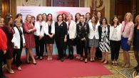 ICAB 1st Women Business & Justice European Forum