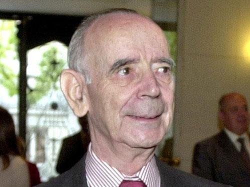 Jesús Cardenal Fernández