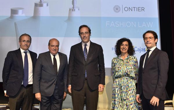 Ontier Fashion Law