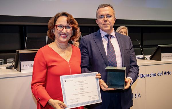 Premio Rodrigo Uría Meruéndano