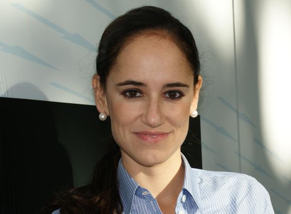 Patricia Saiz