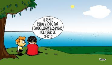 Ubaldo PAGOS TO