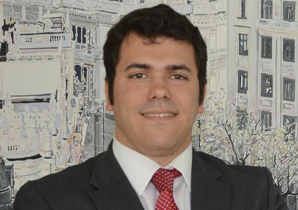 Chávarri Abogados ha promocionado a Bernardo Pollicino