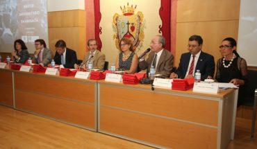 Máster Universitario en Abogacía Malaga