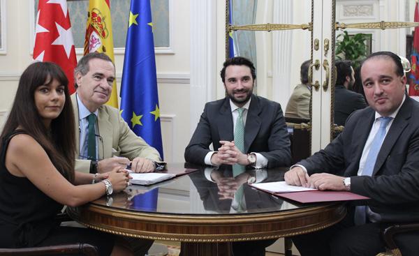 AJA Madrid y Alcalá