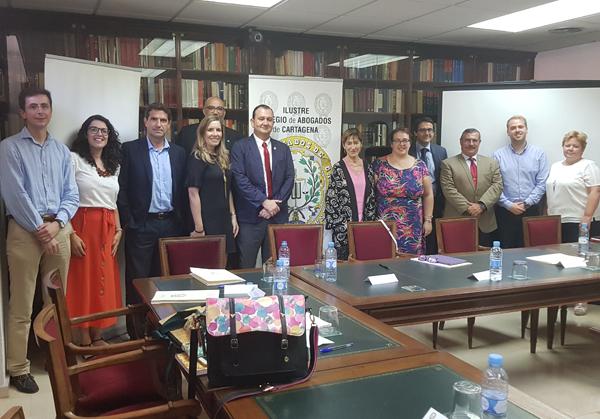 Colegio de Abogados de Cartagena