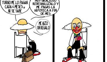 Ubaldo RENTABILIZALO