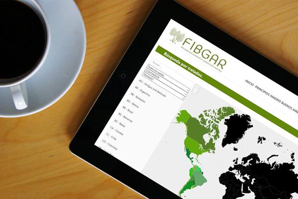 FIBGAR – web de Jurisdicción Universal