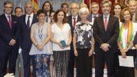 Premios CALIDAD DE JUSTICIA 2018