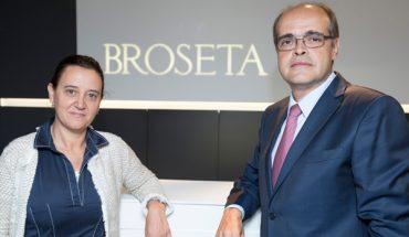 Agustín Puente refuerza como socio al área de Privacidad, IT y Entornos Digitales de BROSETA