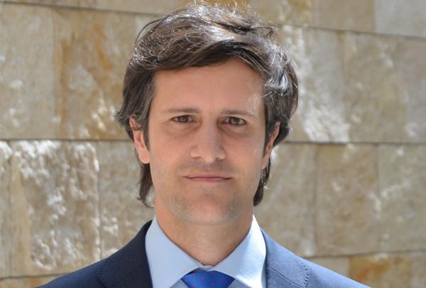 Ildefonso Arenas nuevo socio de Banking & Finance de Pérez-Llorca