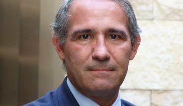 Juan Jiménez-Laiglesia se incorpora a Pérez-Llorca como socio de Competencia