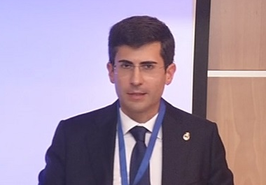 Moisés Barrio Andrés
