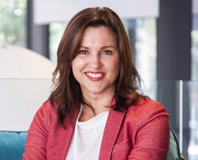 Silvia Bauzá, nuevo socia de Allen & Overy España