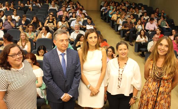 470 abogados participan en la formación continuada sobre Violencia de Género del ICA Córdoba