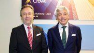 Crowe Spain quiere doblar su capacidad en España