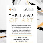 The Laws of Art