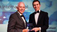 Auren gana el premio 'Empresa sostenible