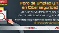 V Foro de Empleo y Talento en Ciberseguridad online