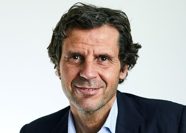 Esteban Raventós, miembro del Comité Ejecutivo a nivel mundial de Baker McKenzie