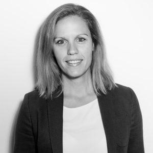 Esther Montalvá, profesora del Master en Derecho Digital, Emprendimiento y Tecnología y Curso Superior Derecho y Empresa Digital Formación DPO del Centro Universitario Villanueva