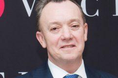 Francisco Vaciero, presidente de Vaciero