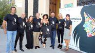 ICA Málaga participa en el proyecto Fuertes y Hermosas contra la violencia de género