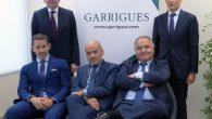 Garrigues inaugura sede en Valladolid