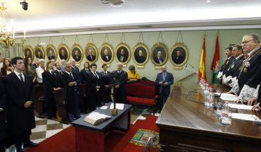 El ICA Granada acoge a una treintena de nuevos letrados