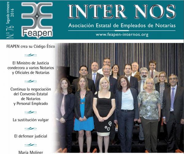 Feapen Inter Nos