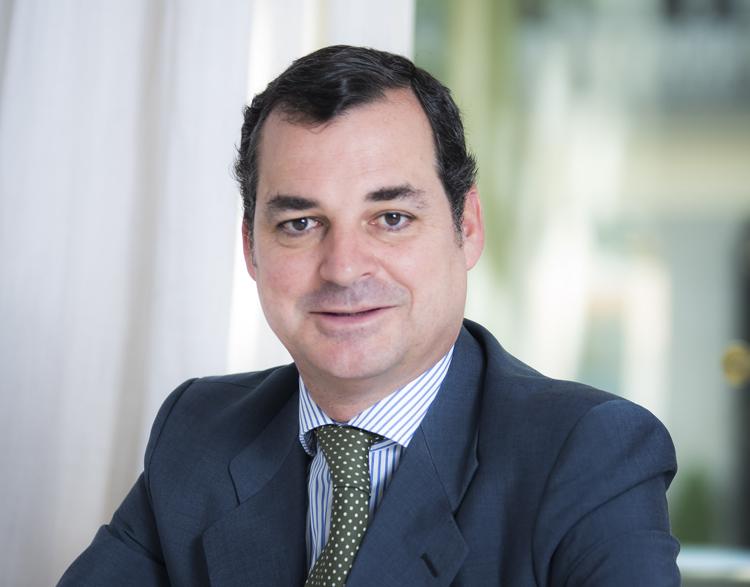 Leopoldo González-Echenique socio de mercantil de Herbert Smith Freehills