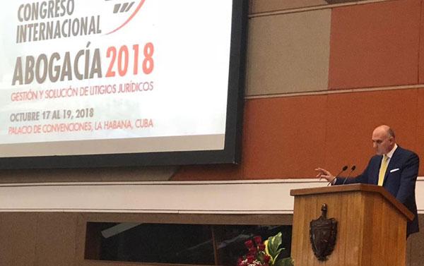 Lupicinio International Law Firm apoya la inversión en Cuba