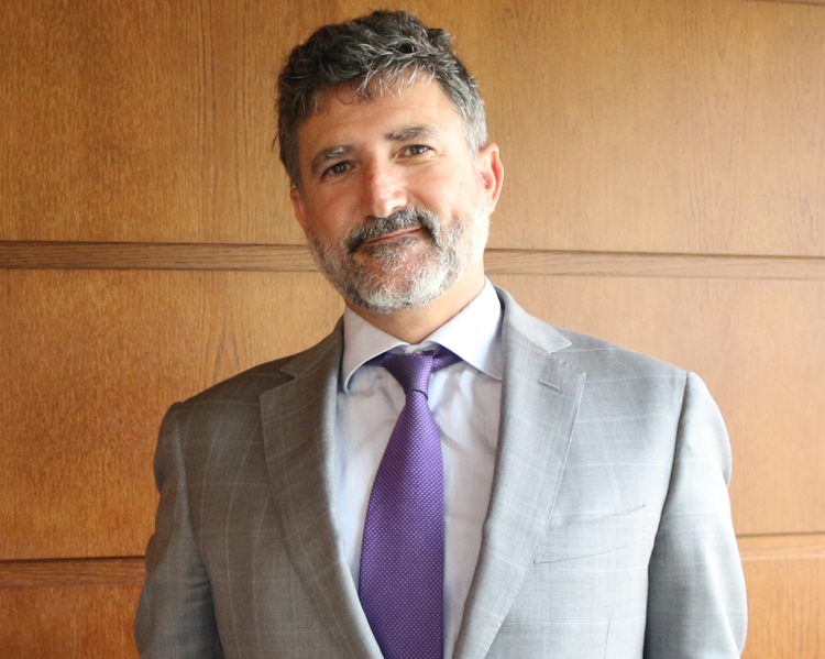 Martín Silván