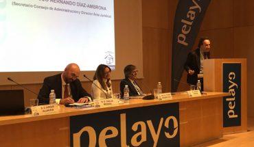 Pelayo celebra la XL Jornada de Jueces y Magistrados
