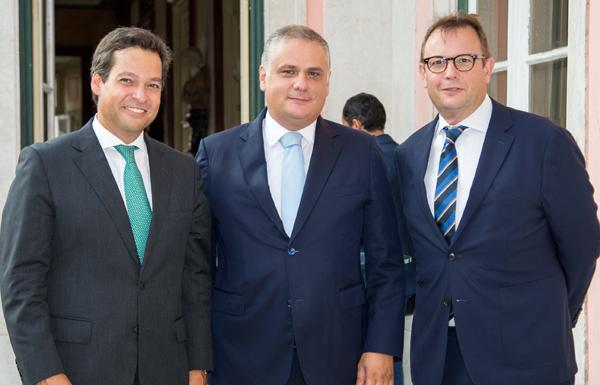Rödl & Partner desembarca en Portugal