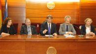 Los alumnos del Master de Acceso de A Coruña podrán estudiar durante un semestre en la Fordham University School of Law de Nueva York