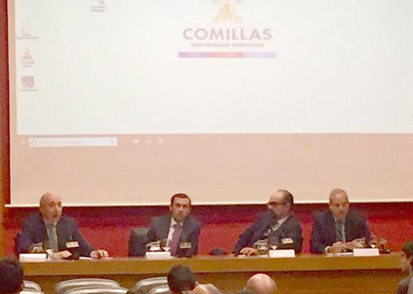 AEDAF y la Universidad Pontificia Comillas analizan Impuesto sobre Actos Jurídicos Documentados