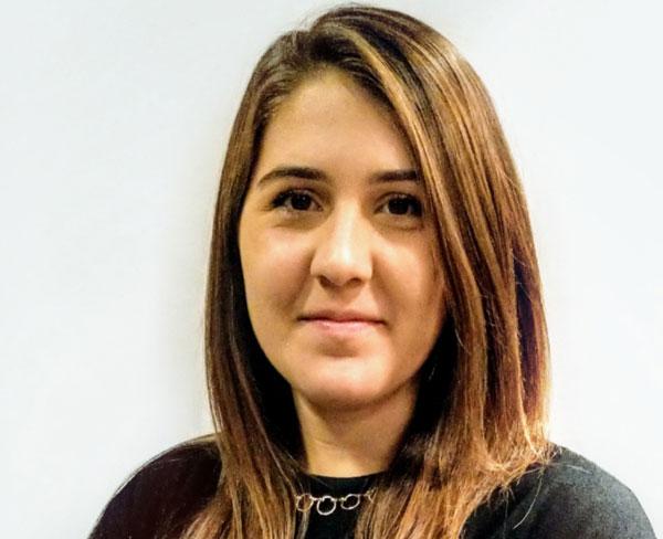 Carla Samper Sagardoy