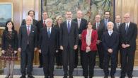 coeditan la obra 'Comentarios a la Constitución Española. XL Aniversario'