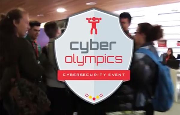 CyberOlympics 2018