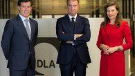 Borja de Obeso, nuevo socio de DLA Piper