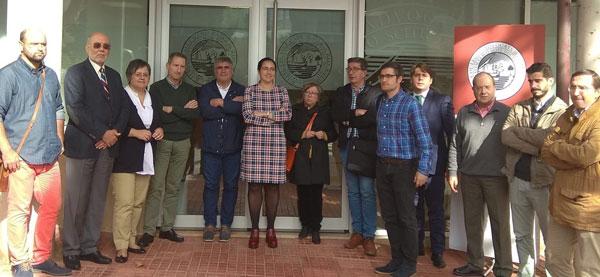 La Abogacía de baleares exige justicia y un trato digno para los abogados