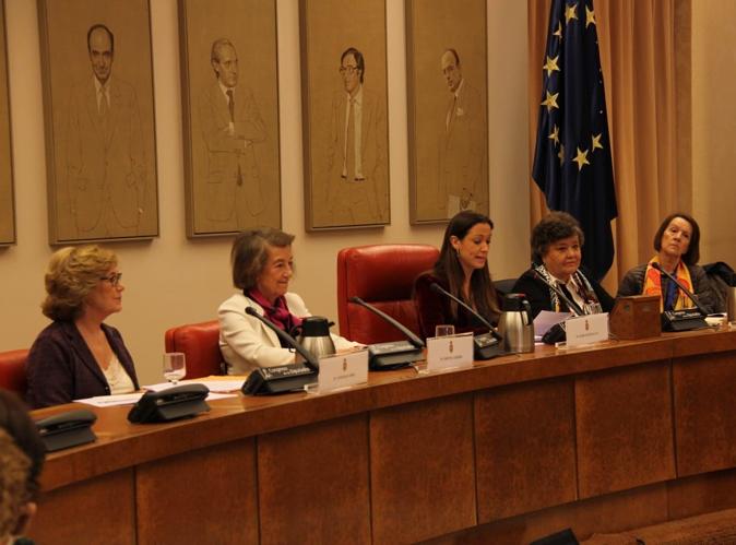 VI Cumbre de Mujeres Juristas