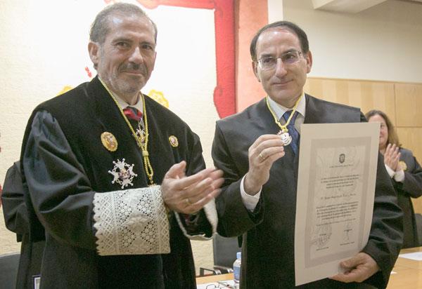 Francisco Javier Lara y Javier González de Lara y Sarria