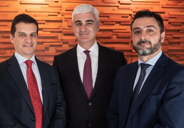 Montero Aramburu refuerza su oficina de Las Palmas de Gran Canaria